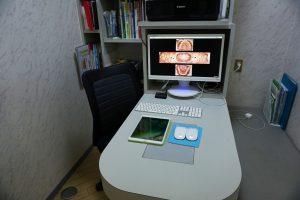 画像管理ソフト「デンタルX」